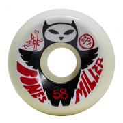 Roda Bones SPF Chris Miller Owl P5 58mm