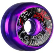 Roda Bones SPF Clear Kevin Staab Ghost Pirate 60mm
