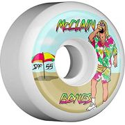 Roda Bones SPF Mcclain Beach Bum 84B P5 55mm