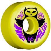 Roda Bones SPF Miller OWL 84B P5 56mm
