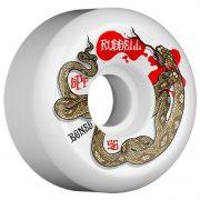 Roda Bones SPF Russel Snake Bite 84B P5 56mm