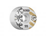 Roda Bones SPF War Paint P4 55mm