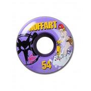 Roda Bones STF Jordan Hoffart Jack V3 54mm