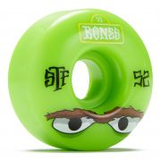Roda Bones STF Mean Greens V1 52mm
