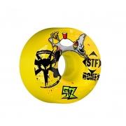Roda Bones STF Party Pack Yellow V1 52mm