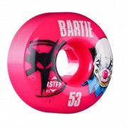 Roda Bones STF V1 Bartie Clown 53mm