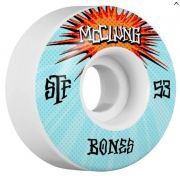 Roda Bones STF V1 Trent Mcclung Blast 53mm