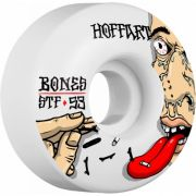 Roda Bones STF V2 Hoffart Addicted 83B 53mm