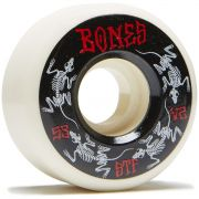 Roda Bones STF V2 Series 83B 53mm