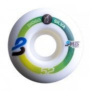 Roda Brats Wheels Diogo Silva 52mm
