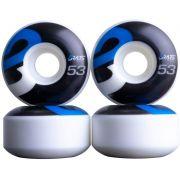 Roda Brats Wheels Team 53mm