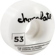 Roda Chocolate Team Stout 53mm