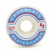 Roda Chocolate Union Staple 53mm