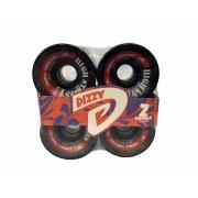 Roda Dizzy High Stakes Z Formula 69mm 80a