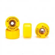 Roda Fingerboard Blackriver Classics Sunflower Yellow