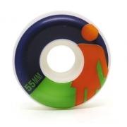 Roda Girl OG Splitz Conical 55mm