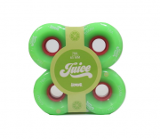 Roda Hondar Juice FREERIDE Verde 65mm 78a