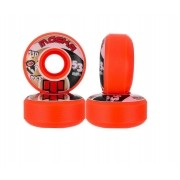Roda Moska Rock 53D Laranja 53mm
