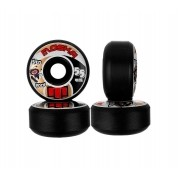 Roda Moska Rock 53D Preta 55mm