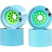 Roda Orangatang KEGEL Tiffany 80mm 77a