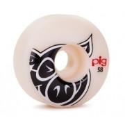 Roda Pig Head 58mm