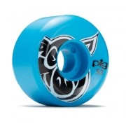 Roda Pig Head C-Line Blue 53mm