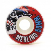 Roda Pig Vice Merlino 53mm