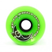 Roda Pig Voyager Cruiser Green 83a 75mm