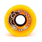 Roda Pig Voyager Cruiser Orange 83a 65mm