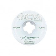 Roda Ricta Naturals Slim Mccoy 54mm 99a