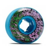 Roda Slime Balls Vomit Mini II Blue 53mm 97a