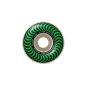 Roda Spitfire Formula Four Classic Green 52mm
