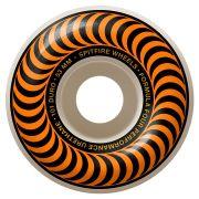 Roda Spitfire Formula Four Classic Orange 53mm