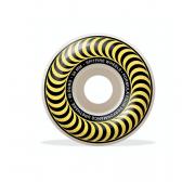 Roda Spitfire Formula Four Classic Yellow 55mm