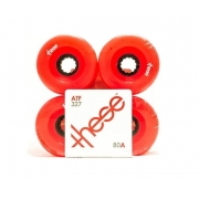 Roda These ATF 327 69mm 80a Red