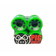Roda Toy Machine Cruisers 60mm Verde