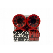 Roda Toy Machine Cruisers 60mm Vermelha