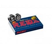 Rolamento Bones Race Reds
