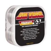 Rolamento Bronson Speed G3 Zion Wright