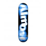 Shape Almost  Spin Blur Logo Blue 8.0