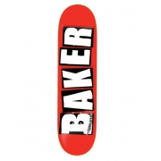 Shape Baker Classic Red 8.125