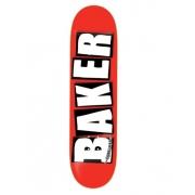 Shape Baker Classic Red 8.5