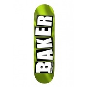 Shape Baker Foil Green 8.0