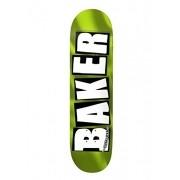 Shape Baker Foil Green 8.0