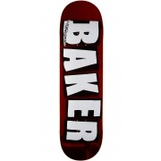 Shape Baker Foil Red 8.0