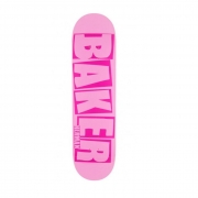 Shape Baker Herman Pink 8.0