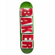 Shape Baker Natural Logo 8.0