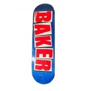 Shape Baker Red Logo 9.0
