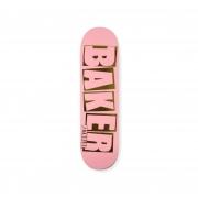 Shape Baker Reynolds Foil Pink Gold 8.0