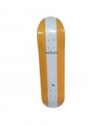 Shape Blaze Supply Stripe Yellow Jhony Melhado 8.0